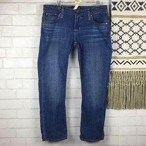 Big Star Rikki Low Rise Jeans Size 28